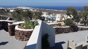 Alonistra Oia Houses - City View  - #0
