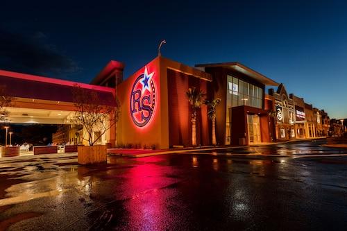 . Rising Star Sports Ranch Resort