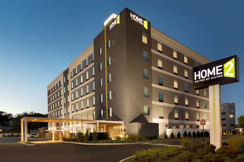 . Home2 Suites by Hilton Hasbrouck Heights