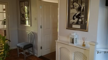 Mackworth House Farm - Interior Entrance  - #0