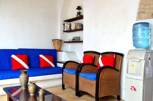 Casa Jardin, Cartagena de Indias