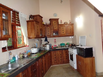 Herin Green House - Property Amenity  - #0
