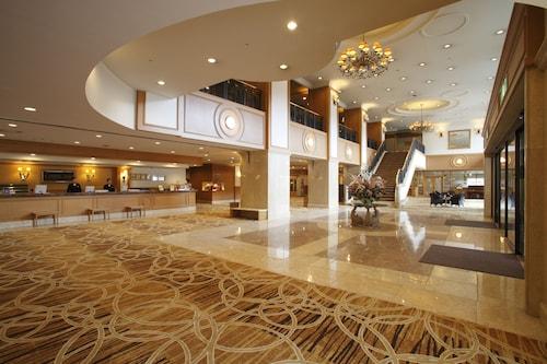 . Noboribetsu Grand Hotel