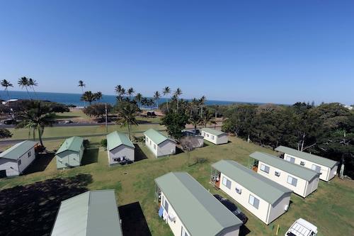 . Bargara Beach Caravan Park