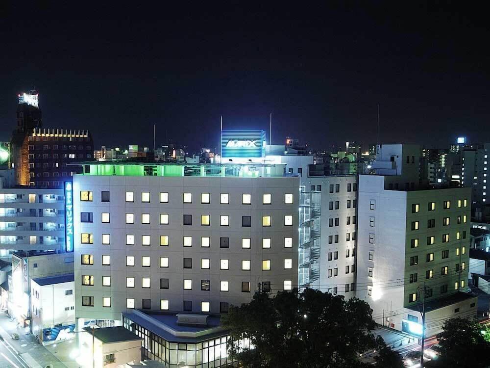 ホテルマリックス