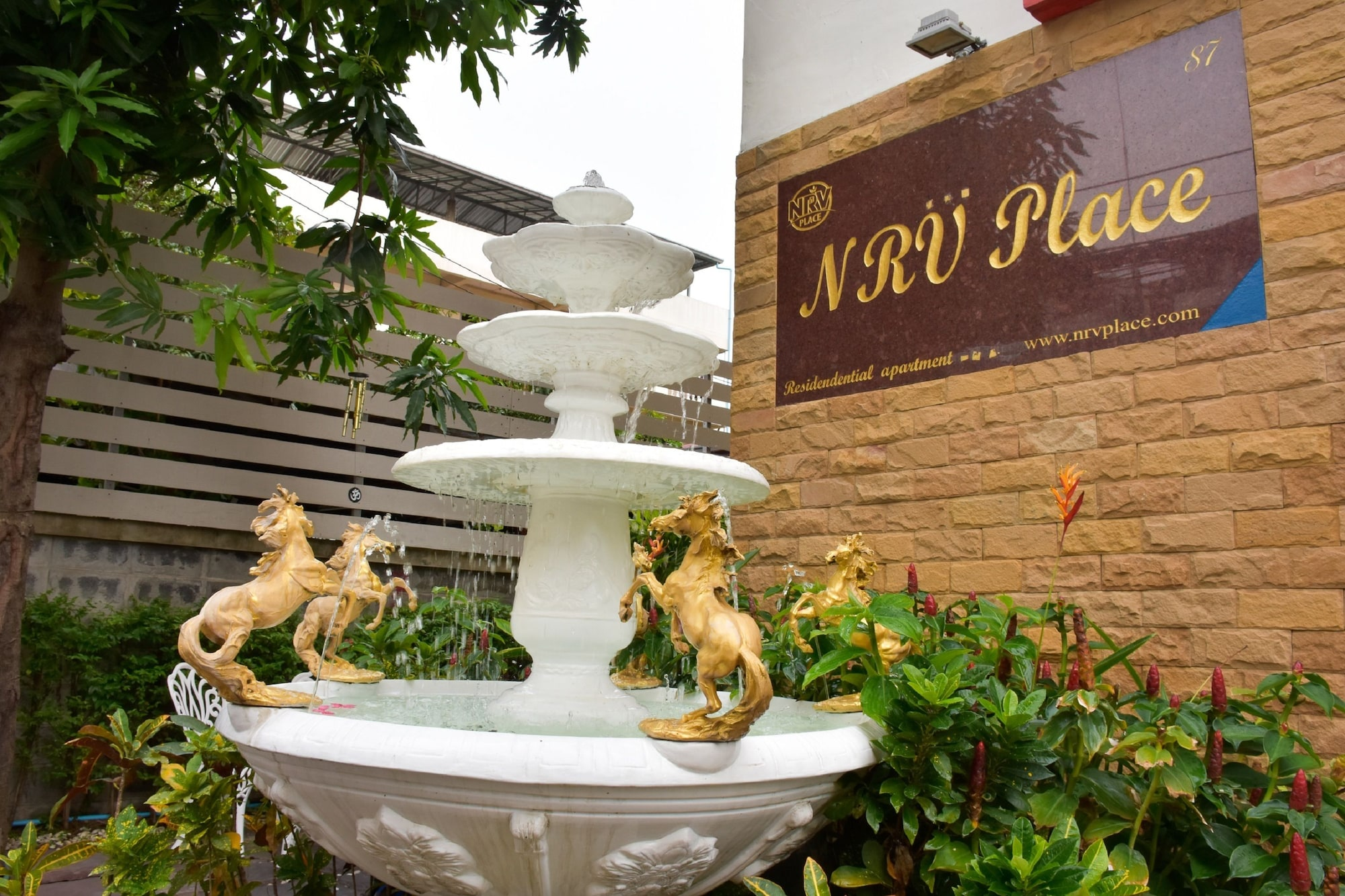 NRV Place, Bang Khen