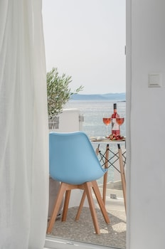 Naxian Breeze - Balcony  - #0