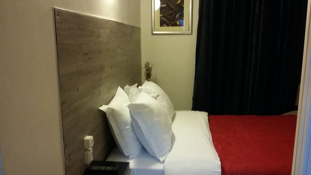 Hôtel Nice Savoie