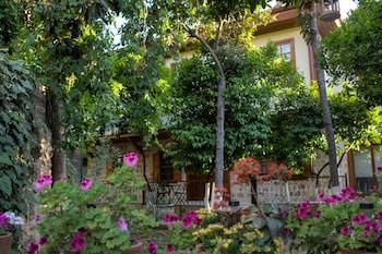 希魯斯花園飯店