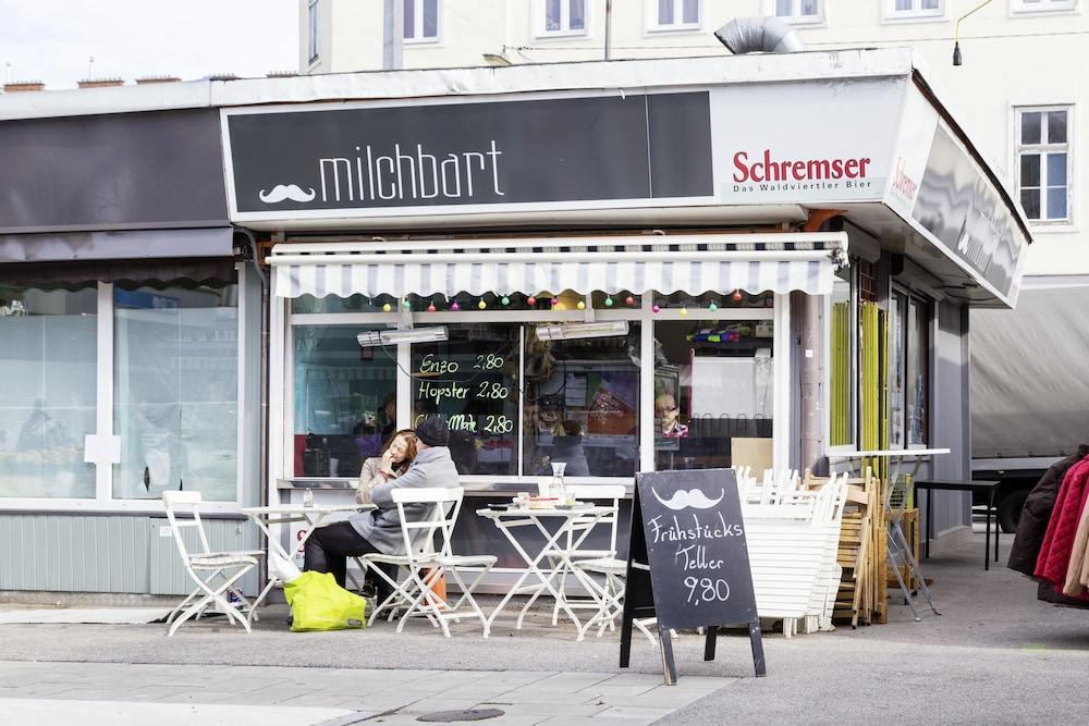 Grätzlhotel Meidlingermarkt