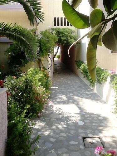 Smaragda Hotel, North Aegean