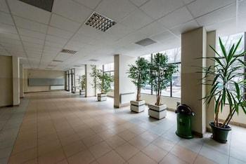 HotelJessApart – Grzybowska Apartment