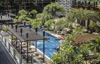 Hotel - Four Seasons Hotel Jakarta