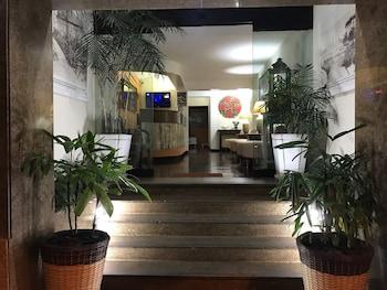 安格拉廣場飯店 Palace Hotel Angra