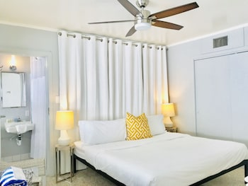 Economy Suite, 1 Bedroom, Kitchen