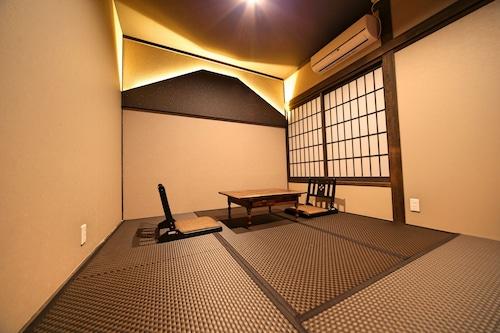 Hostel&Information SAMURISE, Fujikawaguchiko