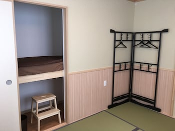 Japanese Style Room - 204 (For 3 People)