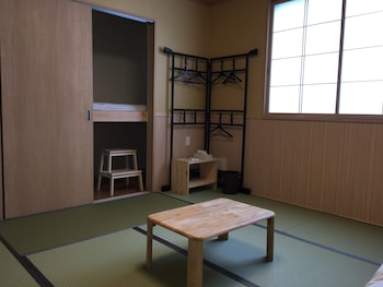 Japanese Style Room - 202 (For 4 People)