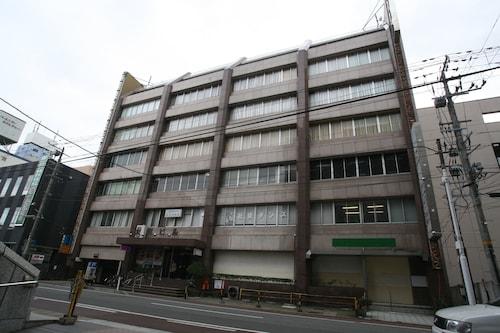 Kyodo Omachi Building Omachi-So, Akita