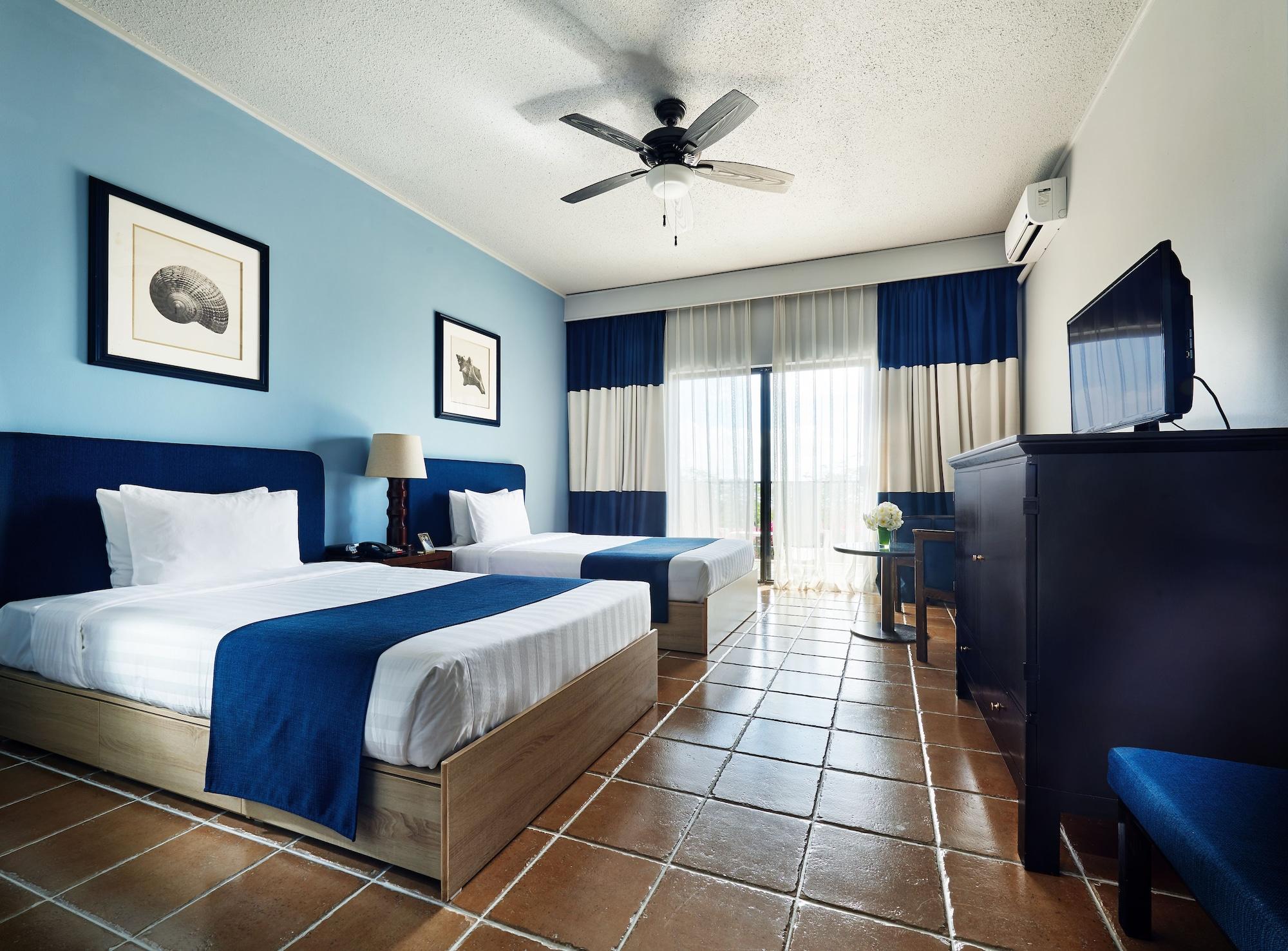 Coral Ocean Golf Resort,