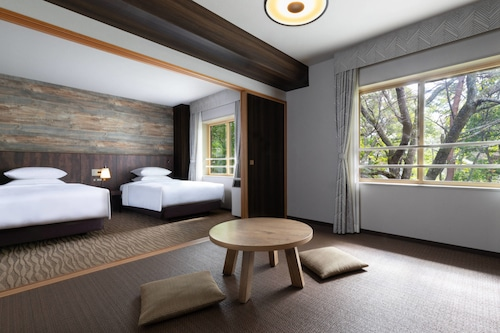Courtyard by Marriott Hakuba, Hakuba