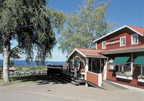 . Tällbergsgårdens Hotell