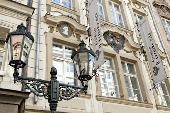 Hotel - Residence U Černého Orla