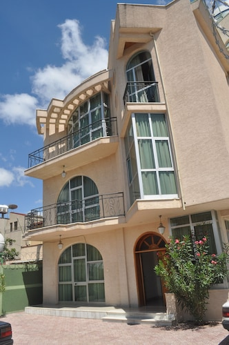 Tazina Guest House, Addis Abeba