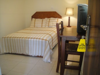 Tazina Guest House