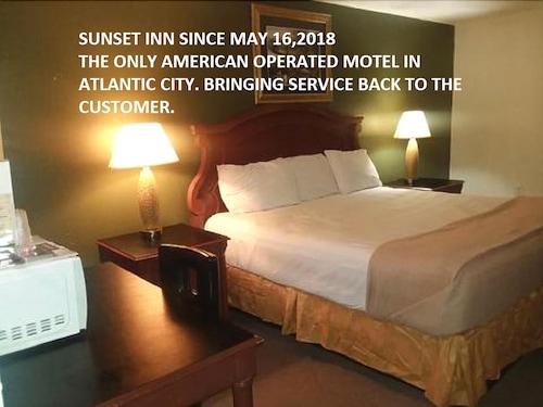 Sunset Inn, Atlantic