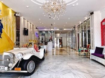 ライオン キング ホテル (獅子王商務旅館)