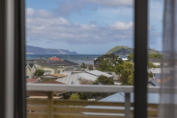 Quest Petone - View from Hotel  - #0