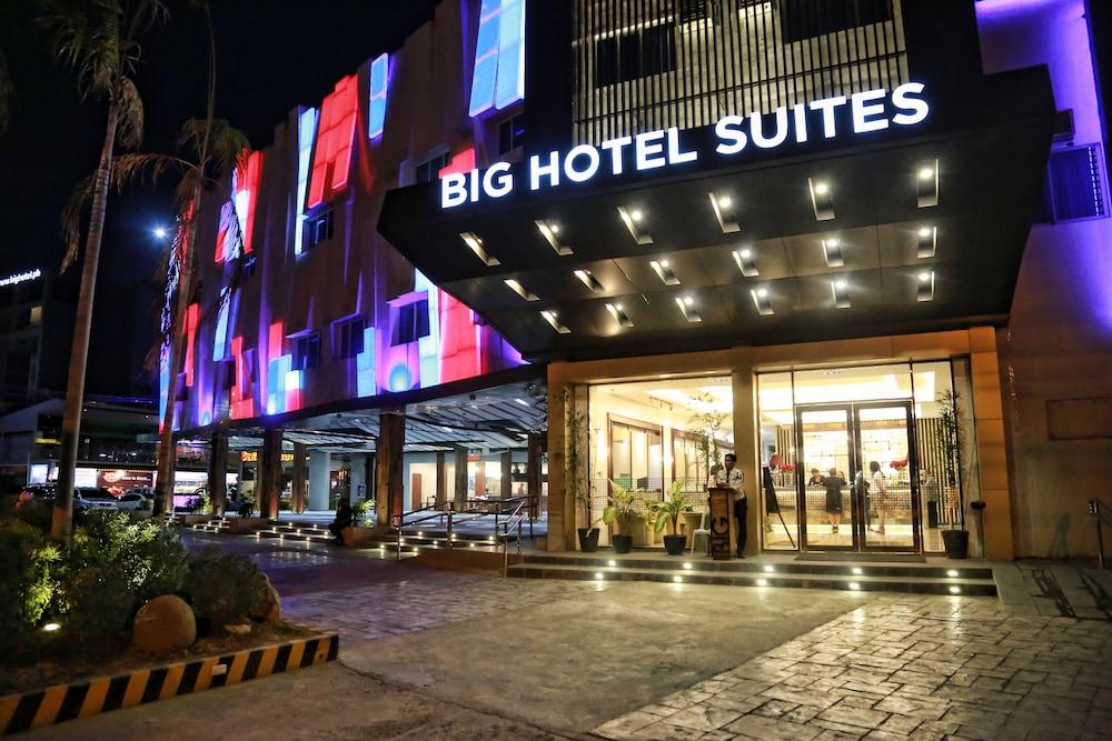 ビッグ ホテル スイーツ