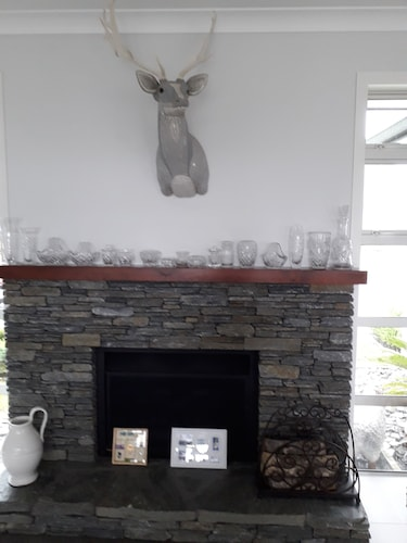 De Preaux Lodge Luxury Bed & Breakfast, Matamata-Piako