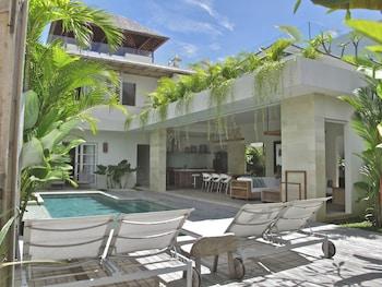 Hotel - Pantai Indah Villas