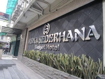 Hotel - Wisma Sederhana Budget Hotel