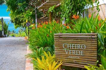 塞古羅港綠色香氣旅館 Pousada Cheiro Verde