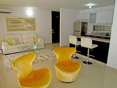 . Apartamentos SOHO Style - Cerca al Buenavista BAQ24A