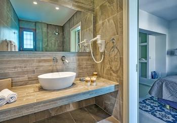 Belvedere Andros - Bathroom  - #0