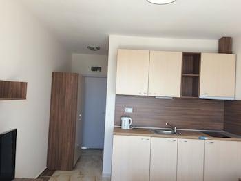 Palm Residence Aparthotel