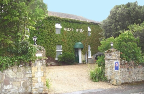 Chad Hill Hotel, Isle of Wight