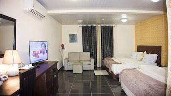 M スイーツ ホテル
