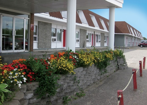 Hôtel Matagami, Nord-du-Québec