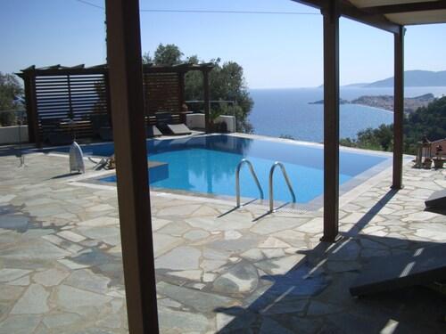 Villa Olga, North Aegean