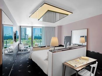 Premier Room, 1 King Bed (Premier)