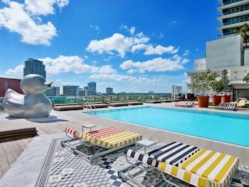 Hotel - SLS Brickell