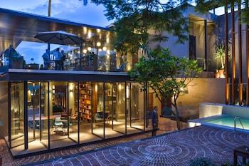 Hotel Criol - Terrace/Patio  - #0