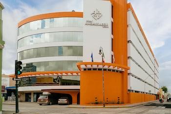 Hotel - Hotel Ambassador Merida