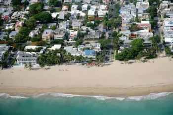 Hotel - Numero Uno Beach Apartments