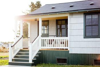 Premier Cottage, 1 Bedroom, Sea View, Sea Facing